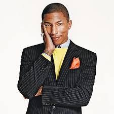 Pharrell Williams - rarità dal passato