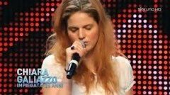 musica,classifiche,video,chiara galiazzo,video chiara galiazzo,artisti emergenti,negramaro,robbie williams