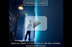 musica,canzoni nuove alla radio,video,audio,professor green,dolcenera,the killers,video the killers,benny benassi,video benny benassi,gary go