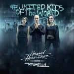 headhunterz united kids