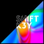 shift k3y touch