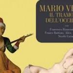 Mario Venuti - Ventre Della Città - Video Testo
