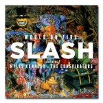 SLASH CD2014