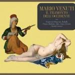 Mario Venuti - Il Tramonto - Video Testo