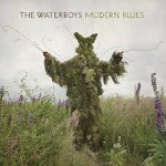 THE WATERBOYS CD2015