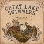great lake swimmers cd2015