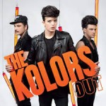 the kolors album2015