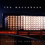 the maccabees album 2015