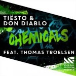 tiesto chemicals