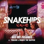 snakehips all my friends