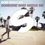 bob sinclar someone