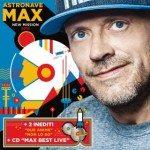 Max Pezzali - Due Anime - Video Testo