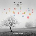 walking on cars cd2016