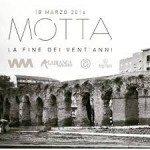 Motta - La Fine Dei Vent'anni - Video Testo