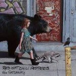 red hot chili peppers cd2016