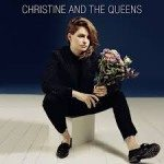 christine and the queens cd2016