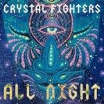 Crystal Fighters - All Night - Video Testo Traduzione