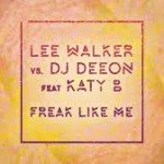 lee walker freak like me