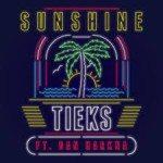 TIEKS feat. Dan Harkna - Sunshine - Video Testo Traduzione