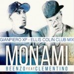 Beenzo feat. Clementino - Mon Ami - Video Testo