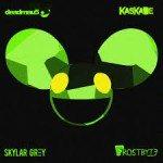 Kaskade x Deadmau5 feat. Skylar Grey - Beneath With Me - Video Testo Traduzione