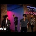 the vamps all night