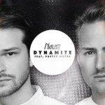 Nause feat. Pretty Sister - Dynamite - Video Testo Traduzione