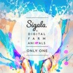 Sigala x Digital Farm Animals - Only One - Video Testo Traduzione