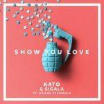 kato show you love