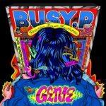 busy p genie