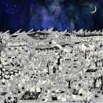 father john misty cd2017