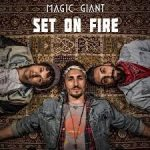 magic giant set on
