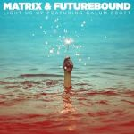Matrix and Futurebound feat. Calum Scott - Light Us Up - Video Testo Traduzione