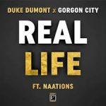 duke dumont real life