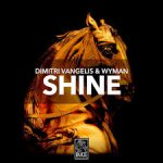 Dimitri Vangelis and Wyman - Shine - Video Testo Traduzone