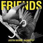 justin bieber friends