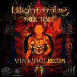 hilight tribe free tibet