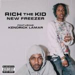 rich the kid new freezer