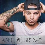 kane brown cd2016