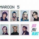 maroon 5 cd2017