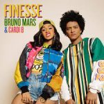 bruno mars finesse