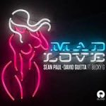 SEAN PAUL MAD LOVE