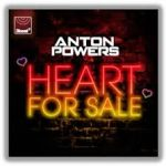 anton powers heart for sale