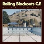 rolling blackouts cd2018
