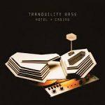 arctic monkeys cd2018
