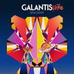galantis spaceship