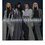 all saints cd2018