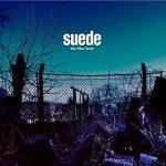SUEDE CD2018