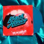 black honey cd2018