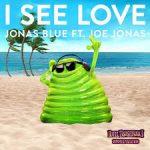 jonas blue i see love